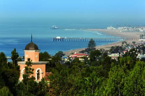 Marriott's Newport Coast Villas Cover Picture