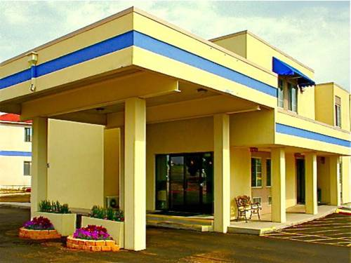 Airport Value Inn & Suites Cover Picture