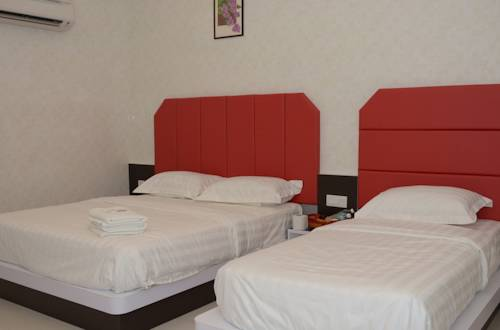 Happy 92 Hotel Lumut Cover Picture