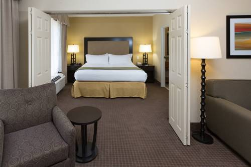 Holiday Inn Express & Suites Jacksonville South East - Medical Center Area Cover Picture