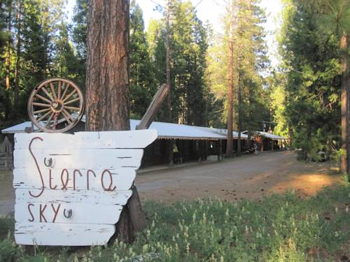 Sierra Sky Lodge Cover Picture