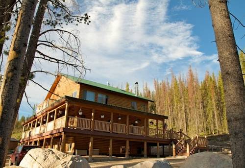 Montana Sky Lodge Cover Picture