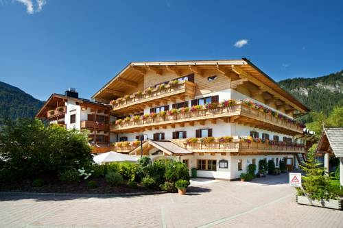 Hotel Schörhof Cover Picture