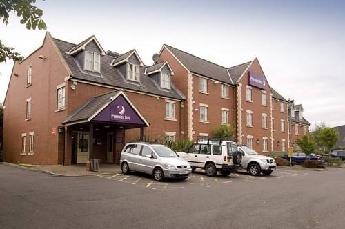 Premier Inn Nottingham North - Daybrook Cover Picture