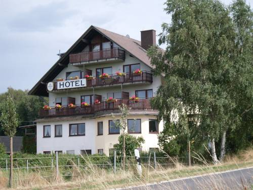Hotel Wildenburger Hof Cover Picture