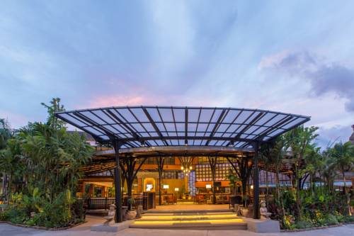 Baan Maksong Resort & Spa Cover Picture