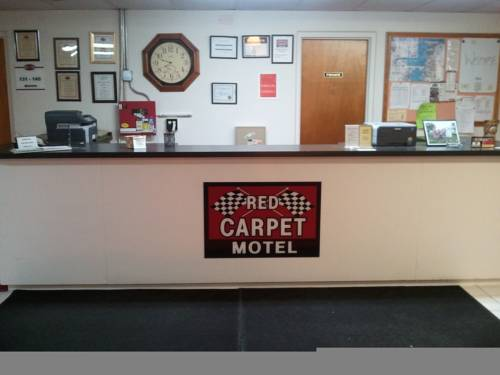 Red Carpet Motel - Knoxville Cover Picture