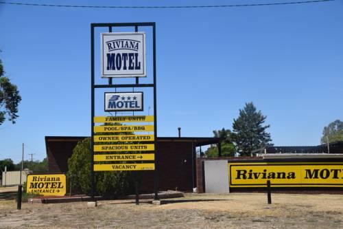 Riviana Motel Cover Picture