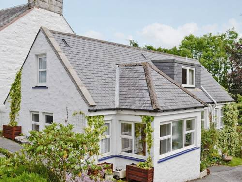 Rowan Cottage Cover Picture