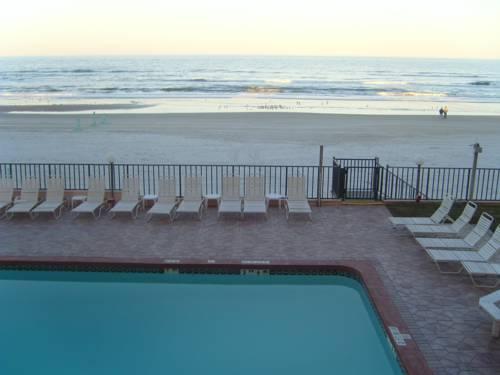 Beachside Motel Cover Picture