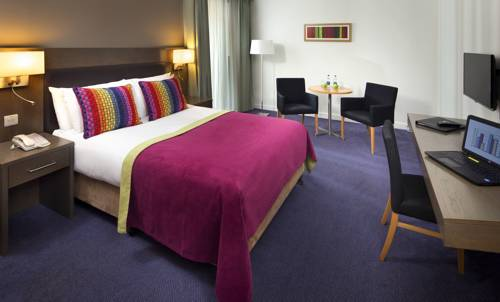 Kingswood Hotel Citywest Cover Picture