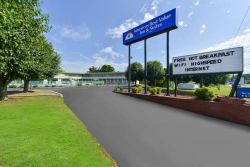 Americas Best Value Inn Suites South Boston Cover Picture
