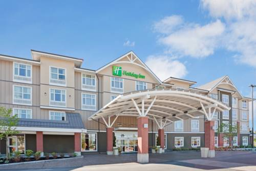 Holiday Inn Hotel & Suites Surrey East - Cloverdale Cover Picture