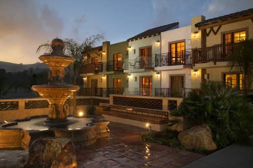Avila La Fonda Hotel Cover Picture