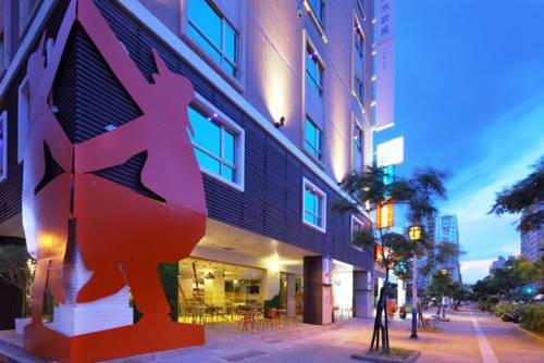 Hotelday Tamsui Cover Picture