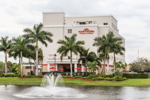 Hawthorn Suites by Wyndham West Palm Beach Cover Picture