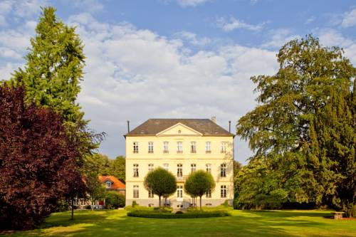 Hotel & Spa Schloss Leyenburg Cover Picture