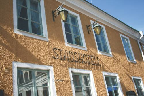 Trosa Stadshotell & Spa Cover Picture