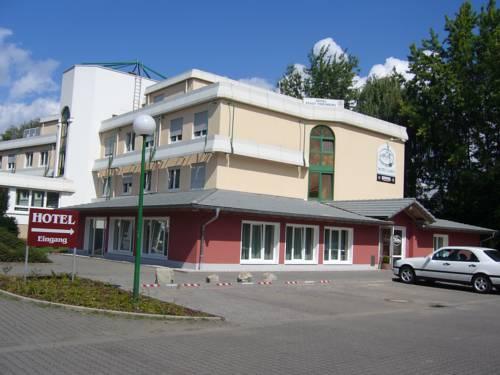 Hotel Garni Stadt Friedberg Cover Picture