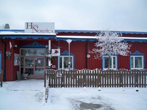 Hotel Nordica Strömsund Cover Picture