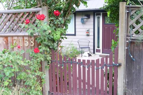 Cycle Inn Bed and Breakfast Cover Picture