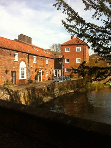 Wensum Lodge Hotel Cover Picture