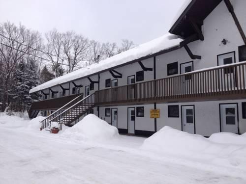 Alpengruss Café & Motel Cover Picture