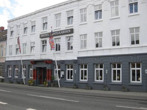 Hotel Postgaarden Cover Picture