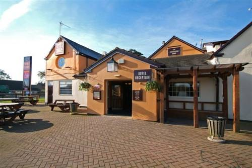 Charnwood Arms by Good Night Inns Cover Picture