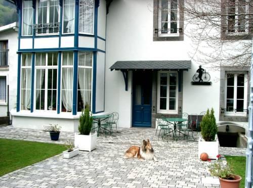 Villa Mirabeau - Meublé Gentiane Cover Picture