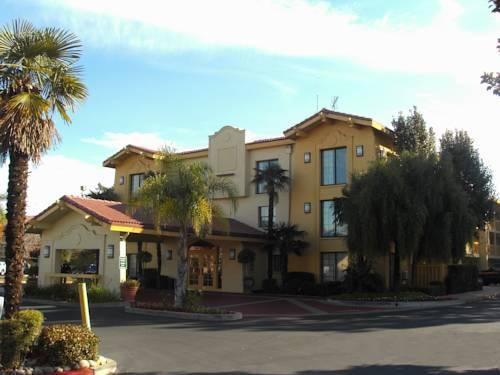 La Quinta Inn Stockton Cover Picture