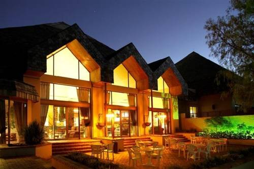Black Mountain Leisure and Conference Hotel Cover Picture