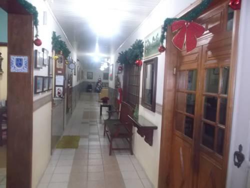 Hotel Solar do Caeté Cover Picture