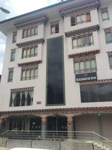 Khamsum Inn Cover Picture