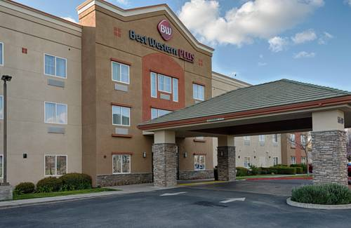 Best Western Plus Delta Inn & Suites Cover Picture