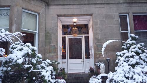 Manor Park Guest House Cover Picture