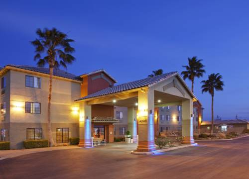 Holiday Inn Express Westley Cover Picture
