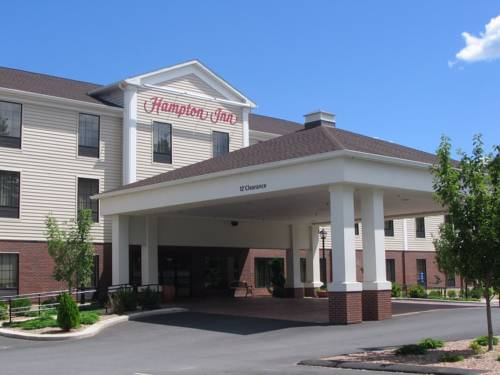 Hampton Inn Hadley-Amherst Area Cover Picture
