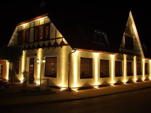 Hotel Grasberger Hof Cover Picture