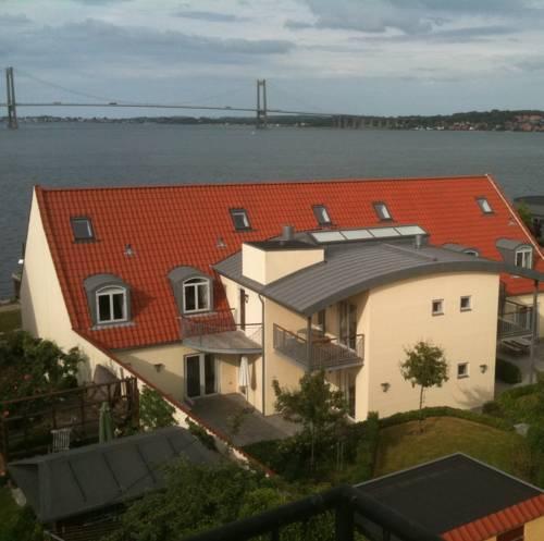 Hotel Borgmestergaarden Cover Picture