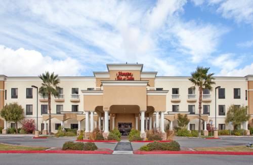 Hampton Inn & Suites Hemet Cover Picture