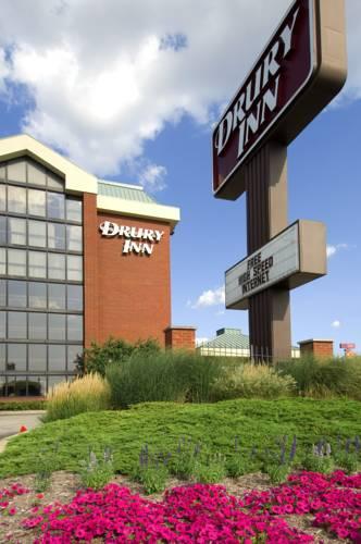 Drury Inn Terre Haute Cover Picture