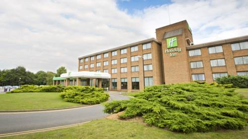 Holiday Inn Peterborough West Cover Picture