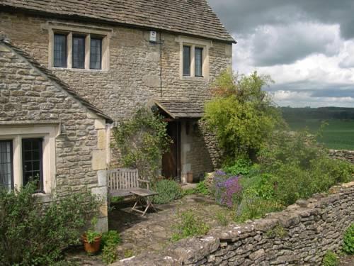189 April Cottage Cover Picture