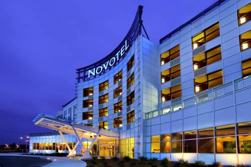 Novotel Montréal Aéroport Cover Picture