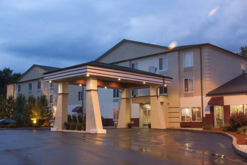 Best Western Harrisburg Hershey Cover Picture