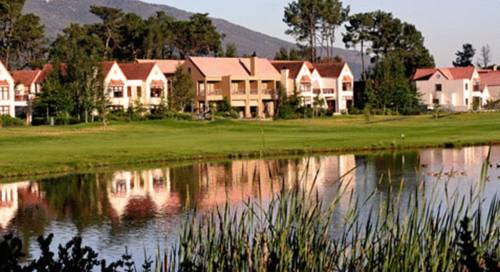 Boschenmeer Estate Lodge Cover Picture