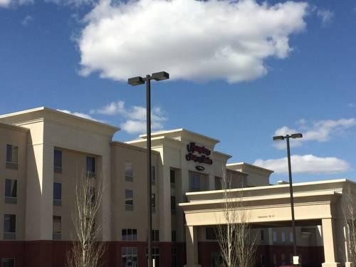 Hampton Inn & Suites by Hilton Lethbridge Cover Picture