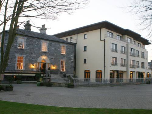 Annebrook House Hotel Cover Picture