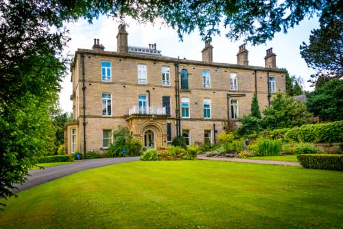 Astley Bank Hotel Cover Picture